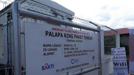 Bahkan Morotai-pun Kini Tersambung Koneksi Internet