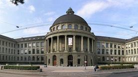 Swiss Bangun Politeknik dan Akademi Komunitas di Sejumlah Kota di Indonesia