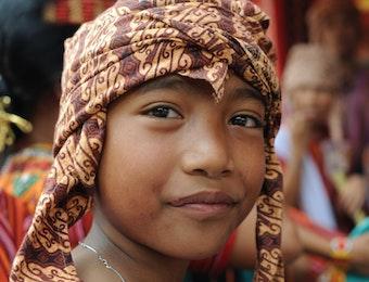 Siapa yang Disebut Orang Indonesia Asli?
