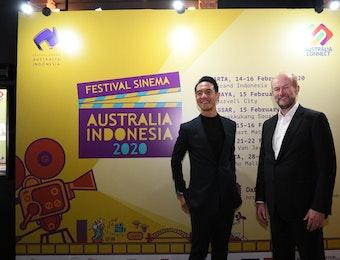 Indonesia-Australia Sepakat Bertukar Film Bioskop