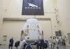 SpaceX Crew Dragon dan Pola Baru Perjalanan Luar Angkasa