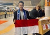 Mister Indonesia Raih Juara di Mister Tourism World