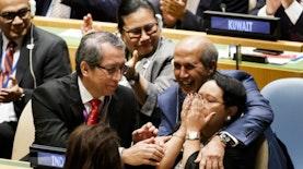 Fokus Indonesia Pada DK PBB Sebagai Anggota Tidak Tetap