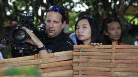 Sineas Indonesia ini  Kembali  Garap Film Laga Hollywood