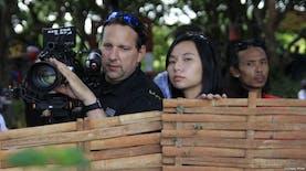 Sineas Indonesia ini  Kembali  Garap Film Laga Hollywood