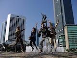 Gambar sampul 5 Great Holiday Destinations in Indonesia
