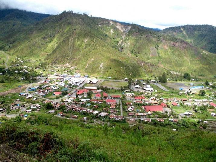 5 Kota Terdingin di Indonesia