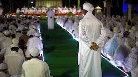 5 Perayaan Unik, Maulid Nabi Muhammad