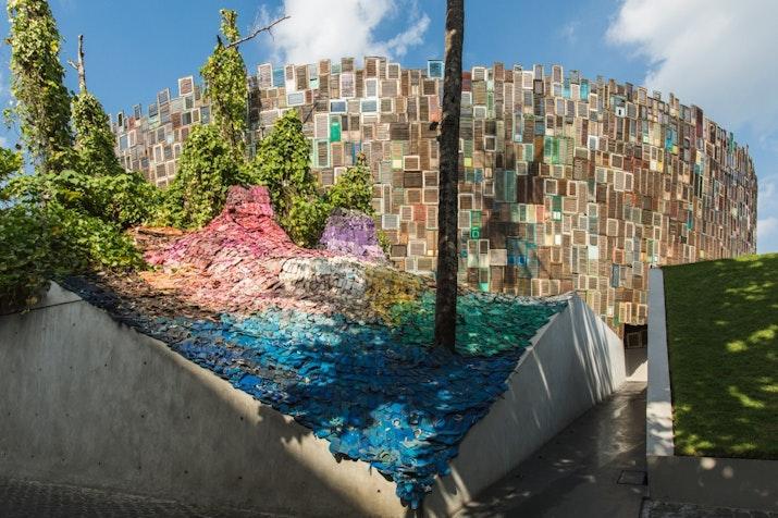 Sustainism Lab, Cara Trendi Kelola Sampah Sendiri di Bali