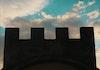 Benteng  Ulantha , Tempat Favorit Penikmat Senja di Gorontalo
