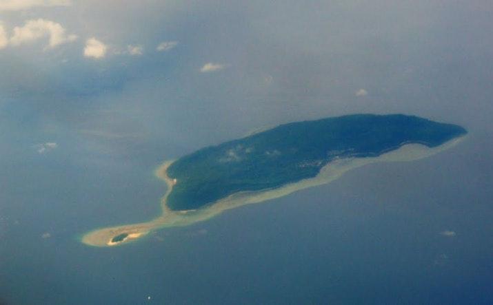 Pulau Kecil di Nusantara ini Pernah Ditukar dengan Manhattan, New York