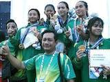 Gambar sampul PON XIX JAWA BARAT : Jawa Timur Sabet Juara Umum Cabor Selam laut