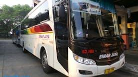 Keren, Indonesia Menjajali Hal Baru dengan Sleeper Bus