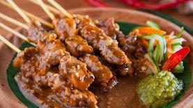Go Internasional, 10 Makanan Indonesia ini Harganya Selangit