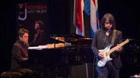 Festival Jazz Indonesia Hipnotis Warga Belanda