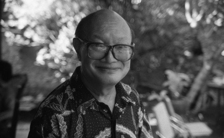 """Buku Karya Almarhum Sejarawan Indonesia Dirilis: """"Menambah Literatur Mengenai Madiun"""""""