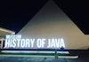 Sejarah Pulau Jawa Hadir di Bantul Dalam Bentuk 4D, Bagaimanakah?