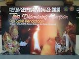 Gambar sampul Pesta Kesenian Bali Telah Berakhir Berikut Sepercik Foto Pada Saat PKB Berlangsung