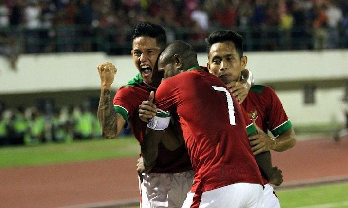 Indonesia (Mulai) Bangkit Lagi ?