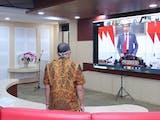 Gambar sampul Serba Digital, Semarang Kota Perencanaan Pembangunan Terbaik