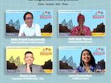 """Gambar sampul PPID SUPER: """"Bagaimana Nasib Budaya Indonesia dalam Dunia Pendidikan?"""""""