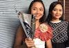 Lyodra, Remaja 13 Tahun yang Berhasil Memenangkan Kompetisi Soloist di Italia