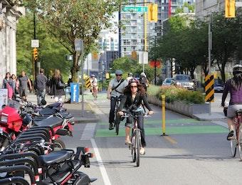 Bike Sharing, Transportasi Masa Depan yang Ramah Lingkungan