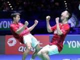 Gambar sampul Selain ASEAN Para Games 2017, Atlet Indonesia Ini Juga Raih Juara Di Jepang Super Series 2017. Selamat!