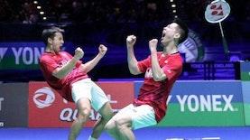 Selain ASEAN Para Games 2017, Atlet Indonesia Ini Juga Raih Juara Di Jepang Super Series 2017. Selamat!