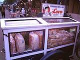 Gambar sampul Lauw, Roti Legendaris dengan Gerobak Dorong yang Khas