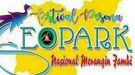 Festival Geopark Merangin Jambi 2017, Event Yang Berpeluang Menuju Warisan Dunia