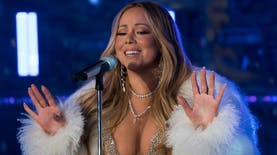 Borobudur jadi Venue Konser Mariah Carey