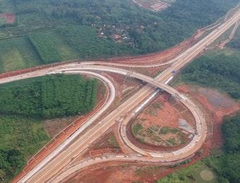 Pelabuhan Merak Akan Tersambung Langsung Dengan Surabaya Lewat Jalan Tol