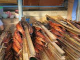 Ikan Asar, Kuliner Sarat Makna Ketahanan Pangan Ambon