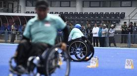 Inilah Jadwal Lengkap Pertandingan Asian Para Games 2018 yang Akan Dimulai Besok!