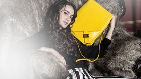 New York Fashion Week Undang Brand Lokal Ini Untuk Pamerkan Produk Kulitnya