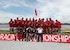 'Indonesia Raya' Berkumandang di Kejuaraan Perahu Naga Internasional 2019