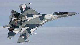 Hal Yang Harus Anda Tahu Mengenai Jet Tempur Rusia Su-35 yang Baru Saja Dibeli Indonesia