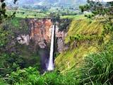 6 Taman Nasional di Indonesia yang Termasuk Situs Warisan Dunia