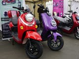 Gambar sampul Mengintip Motor Listrik ''Wayang'' Buatan Tangerang