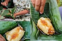Jemunak, Makanan Lezat yang Hanya Ada di Bulan Ramadhan