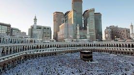 Khutbah di Masjidil Haram Menggunakan Bahasa Indonesia