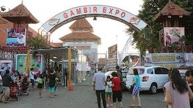 Mengintip Kemeriahan Hari Belanja Diskon Indonesia di Gambir Expo
