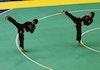 Olahraga Asli Indonesia Menjadi Cabang Lomba di Asian Games 2018