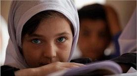 Titipan Nyanyian Rindu, dari Afghanistan