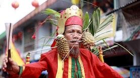 Cap Go Meh: Ajang Apresiasi Budaya di Kota Amoy Singkawang