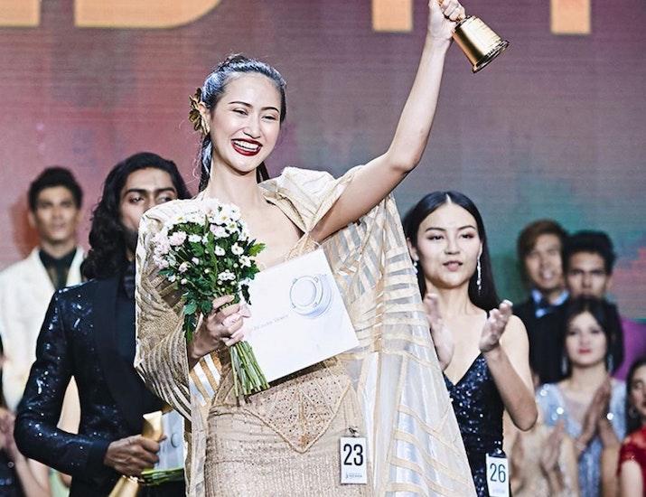 Anak Bangsa Raih Juara di Face of Asia 2019
