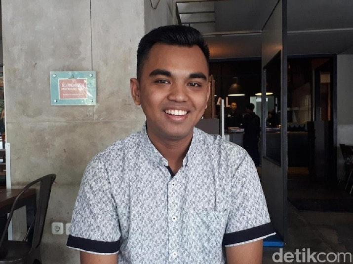 Usianya Baru 24 Tahun,  Grandprix Pecahkan Rekor Jadi Doktor Termuda di Indonesia