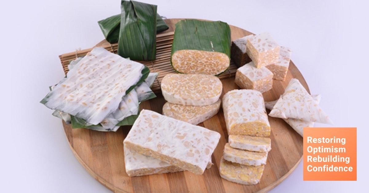 Makanan Fermentasi Indonesia Bukti Kejeniusan Para Leluhur Bangsa