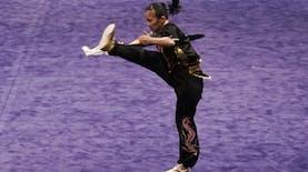 Wushu Persembahkan 3 Medali Emas Untuk Indonesia Di SEA Games 2017